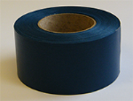 Sapphire Blue Paper Display Border Roll 48mm x 50M Fadeless DuraFrieze - 2 Rolls